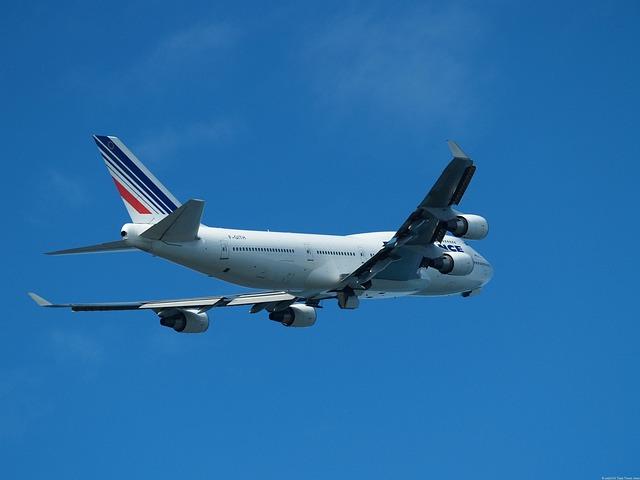 Sky, Aircraft, Long Courier, Flight, Aircraft Flight