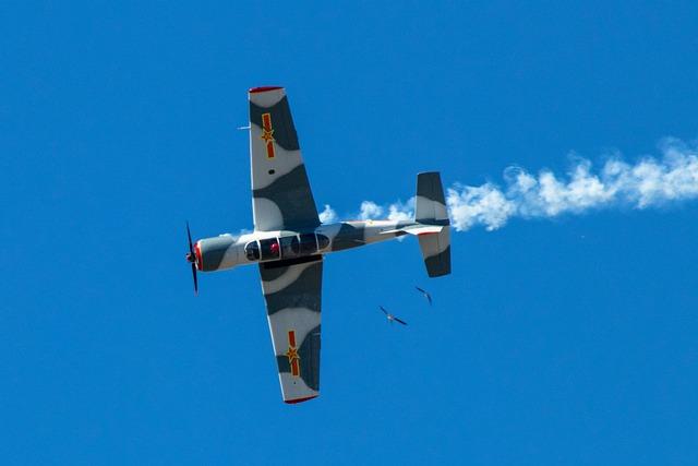 Airplane, Aircraft, Sky, Military, Aviate, Flight
