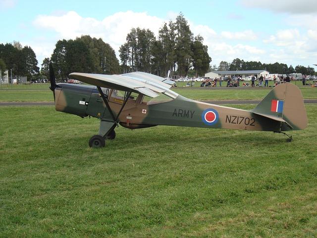 Spotter Plane, Aircraft, Cessna, Travel, Flight, Plane