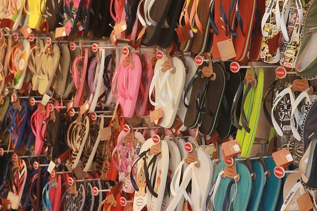 Flip Flop, Slippers, Bathing Slippers