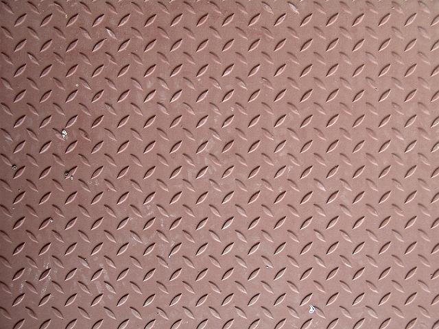 Stainless, Sheet, Floor