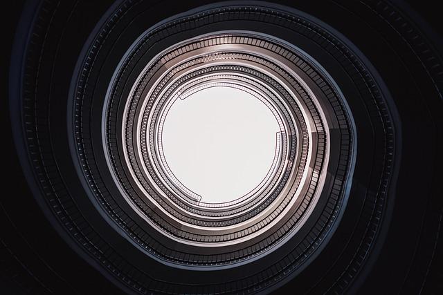 Art, Building, Design, Floors, Lens, Low Angle Shot