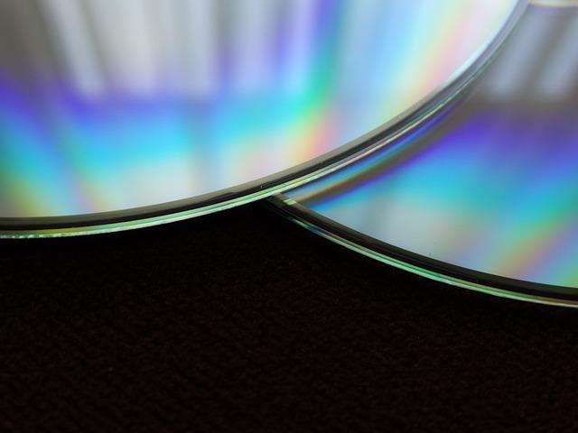 Cd, Dvd, Disk, Floppy Disk, Computer