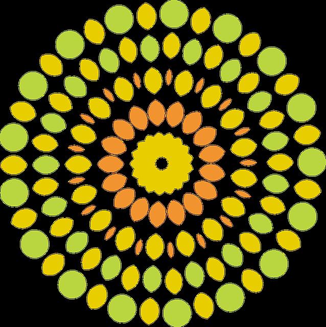 Mandala, Art, Ornament, Pattern, Decoration, Floral