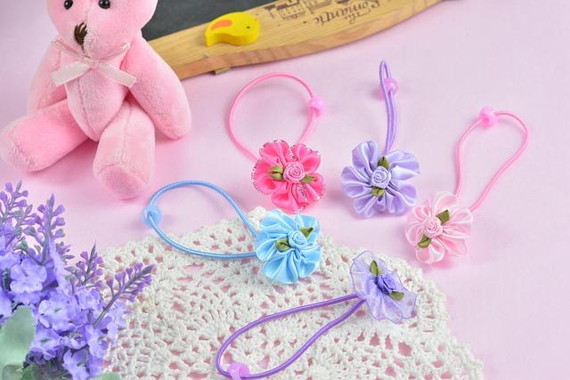Tiara, Floral, Webbing Diy