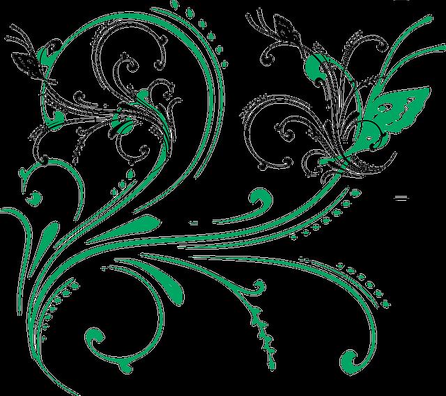 Pattern, Wallpaper, Background, Decoration, Floral