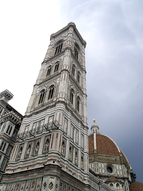 Florence, Duomo, Italy