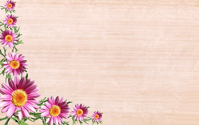 Desktop, Flower, Abstract