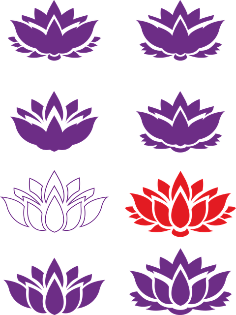 Lotto, Flower, Buddhism, Lotus Flower, Lotus, Eastern