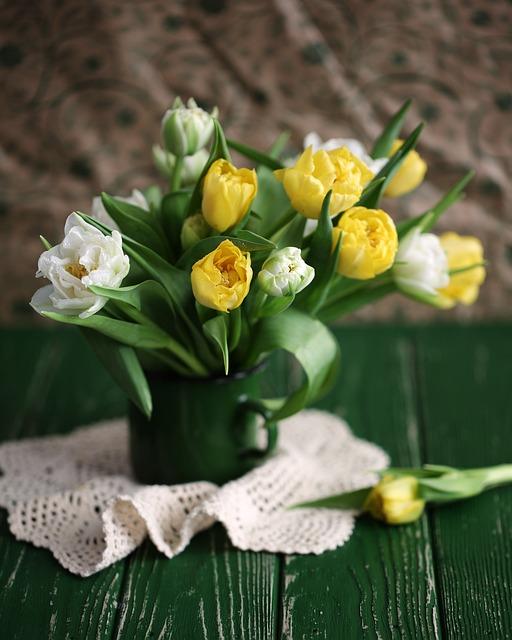 Nature, Flower, Plant, Sheet, Lovely, Ornament, Petal