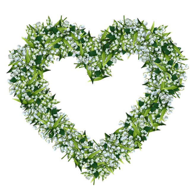 Thrush, Lilly Of The Valley, Png, Graphics, Flower