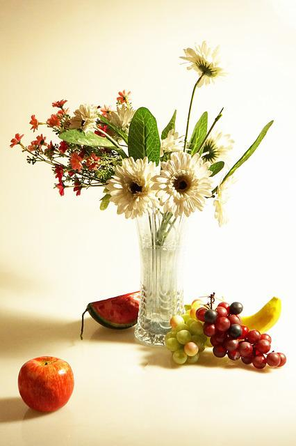 Still Life, Flower, Photography