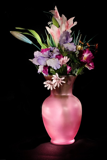 Flowerful, Flowery, Flowerly