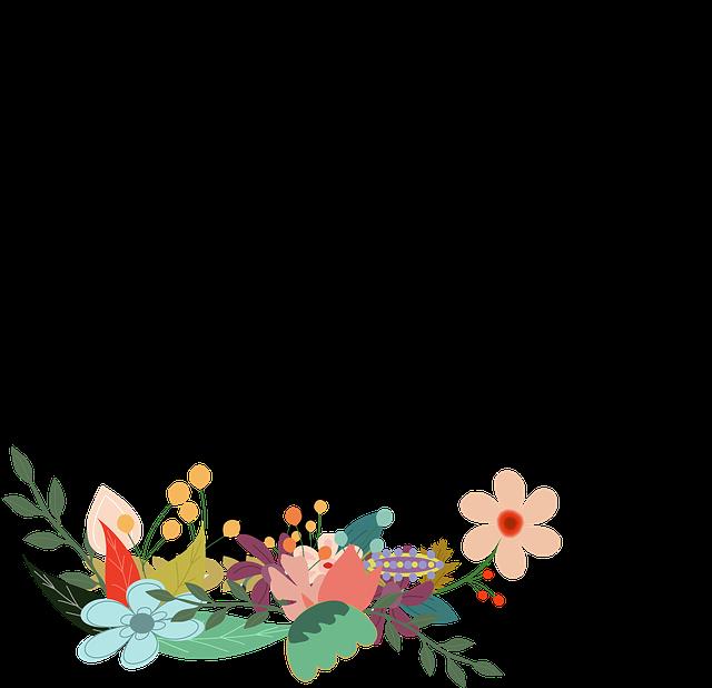 Animal, Bird, Crow, Floral, Flowers, Key, Leaf, Leaves
