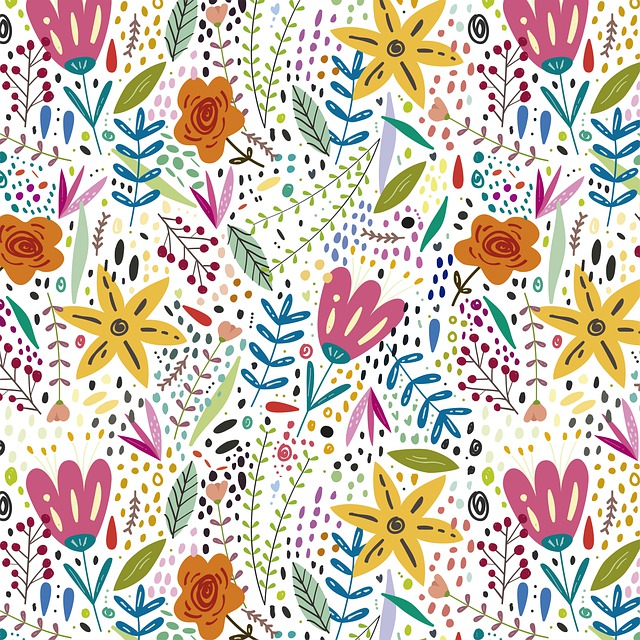 Flowers, Nature, Wallpaper, Background, Flower, Spring