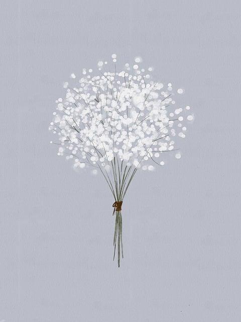 Flowers, Bouquet, Floral, Arrangement, Plant, Garden