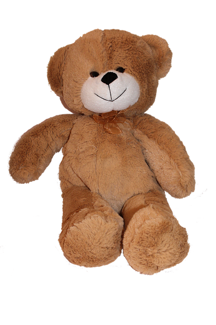 Bear, Teddy, Soft Toy, Cute, Fur, Childhood, Fluffy