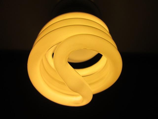 The Light Bulb, Fluorescent, Light, Replacement Lamp