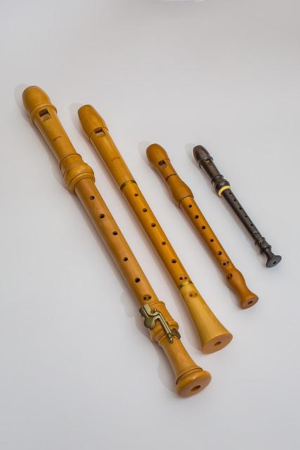 Flute, Recorder, Musical Instruments, Woodwind