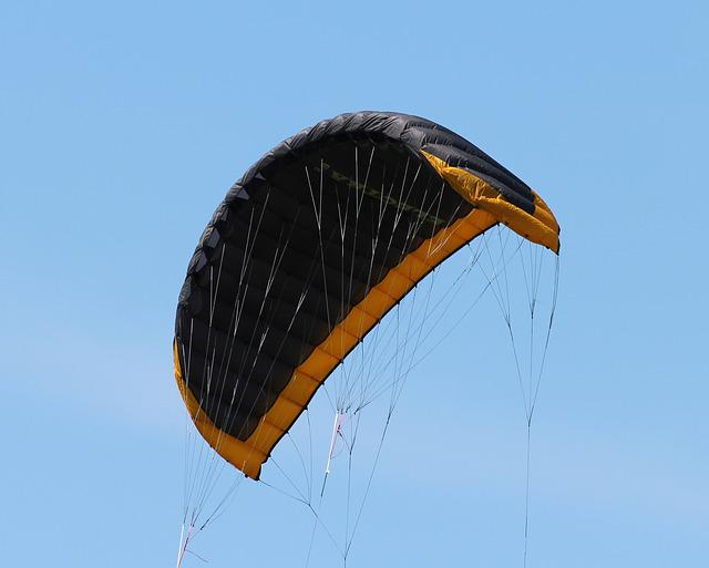 Kite, Dragon, Fly, Windscreen, Steering Kite Sailing