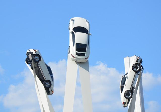 Porsche, Porsche Museum, Flying Cars, Stuttgart
