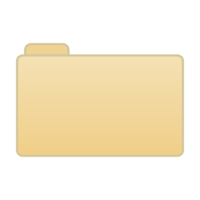 Cardboard, File, Folder, Operating System, Symbol, Icon
