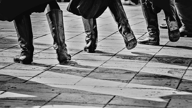 Boots, Dancers, Dancing, Folklore