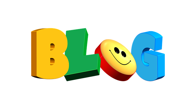 Logo, Concept, Smiley, Smile, Laugh, Blog, Font