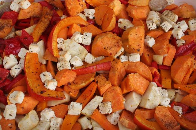 Food, Pumpkin, Oven Dish, Meal, Autumn