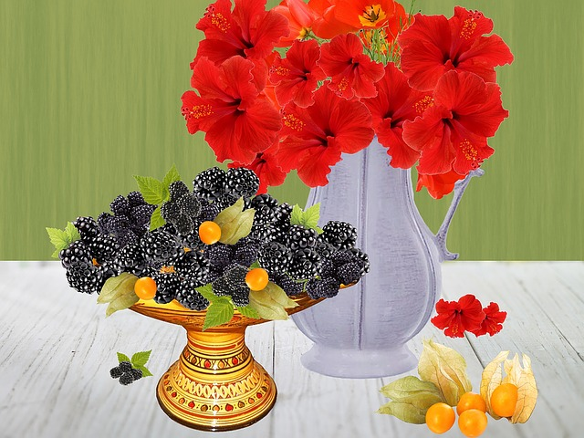 Fruit, Blackberries, Berries, Health, Food, Costs