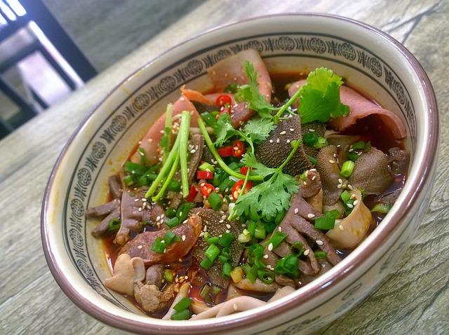 Chinese, Take Food, Food