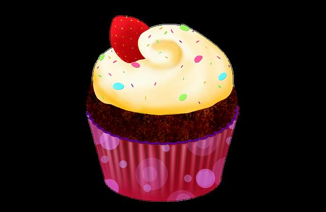 Cupcake, Cupcakes, Cake, Delicious, Food, Dessert