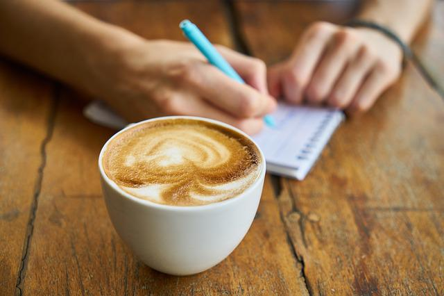 Coffee, Cup, Espresso, Hands, Food, Cappuccino