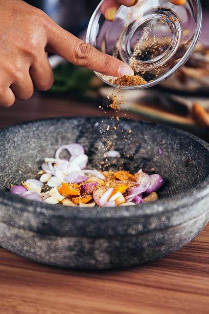 Cuisine, Herb, Ingredients, Food, Cooking, Healthy