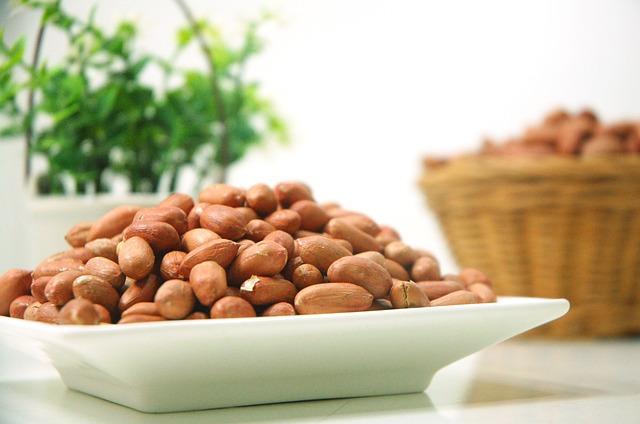 Food, Peanut, Nuts