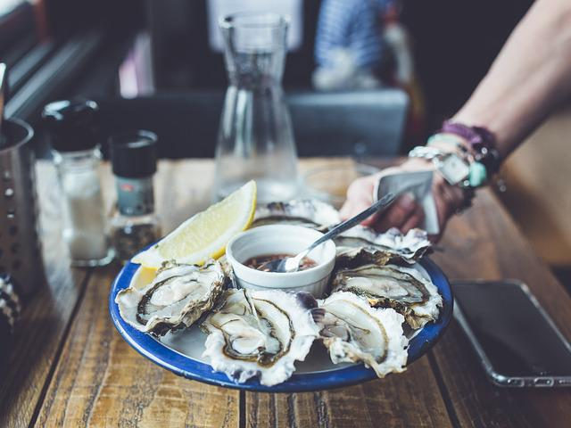 Delicious, Food, Fresh, Grow, Luxury, Oysters, Party