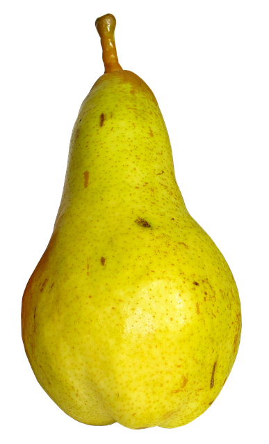 Healthy, Pear, Fruit, Background, Food, Sweetness