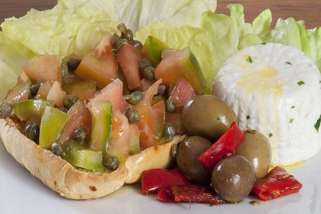 Puglia, Food, Healthy Food