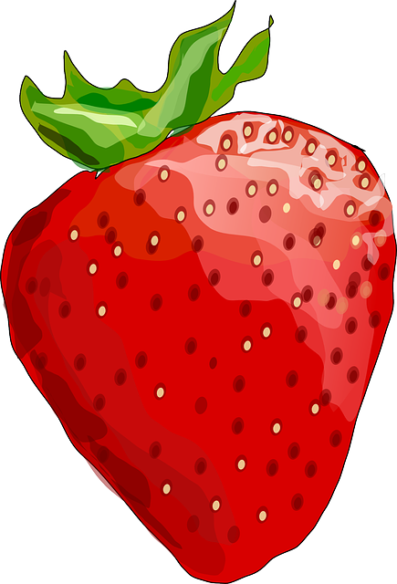 Strawberry, Fruit, Food, Pink, Red, Edible, Raw