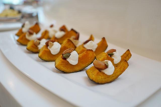 Sweet Pumpkin, Food, Pumpkin, Restaurant
