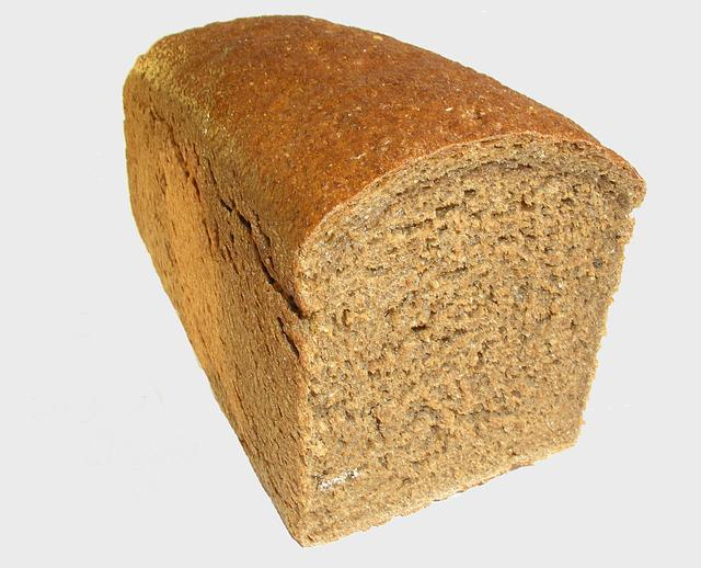 Long Bread, No Cores, Cores, Rye Bread, Food, Dining