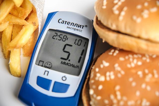 Food, The Meter, Diabetes, Satellite Express, Elta