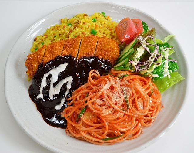 Toruko, Rice, Turkish, Japanese, Food, Fake, Pilaf