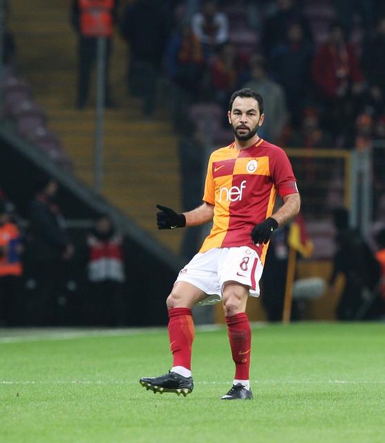 Selcuk Inan, Football, Competition, Foot, Galatasaray