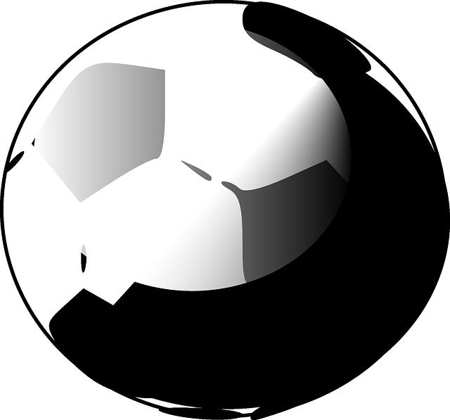 Soccer, Football, Ball, Shoot, Soccerball, Footballer