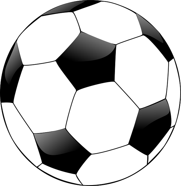 Football, Soccer, Ball, Sport