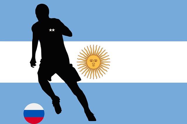 Wm2018, World Championship, Argentina, Football