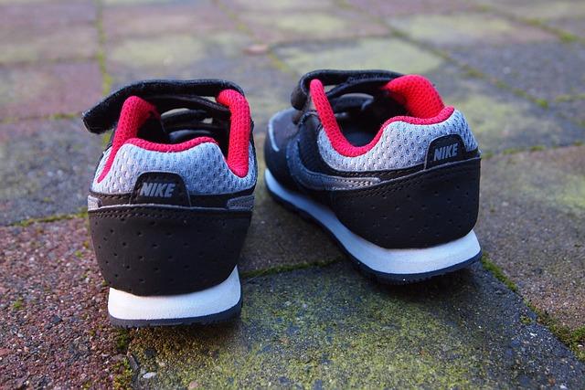 Nike, Shoe, Baby, Baby Shoes, Footwear