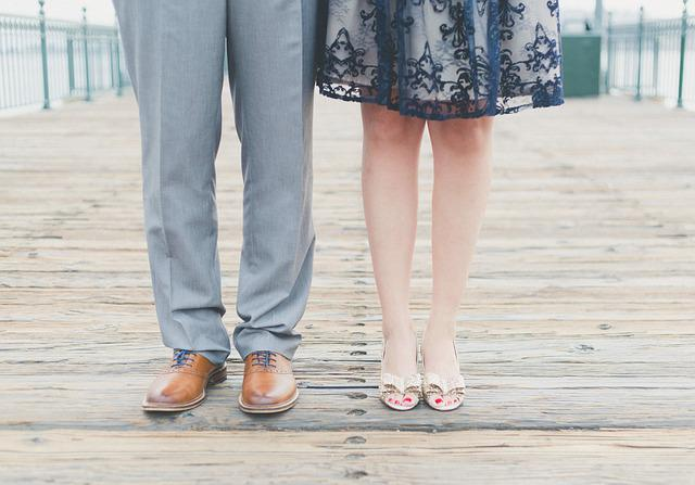 Fashion, Feet, Footwear, Girl, Man, People, Pier, Shoes