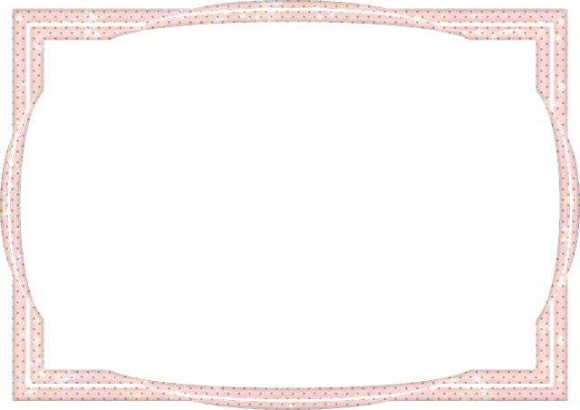 Photo Frame, Pink, For Girl, Peas